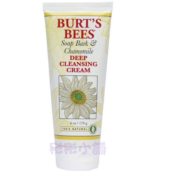 【彤彤小舖】Burt s bees 蜜蜂爺爺- 洋甘菊深層潔淨洗顏乳 6oz(170g)