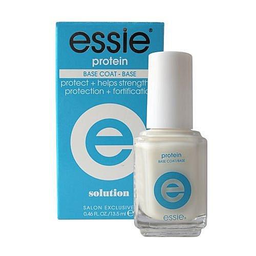 【彤彤小舖】Essie Protein 蛋白底油 蛋白強化護甲油 0.46oz /13.5ml 美國原廠