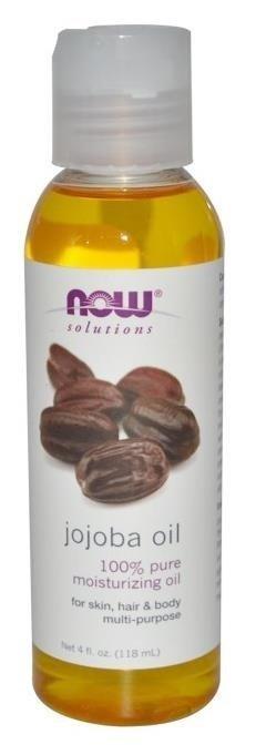 【彤彤小舖】Now Foods, Solutions Jojoba Oil 荷荷巴油 118ml