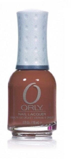 【彤彤小舖】ORLY指甲油 #20575 Coffee Break 0.6oz(18ml).美國進口