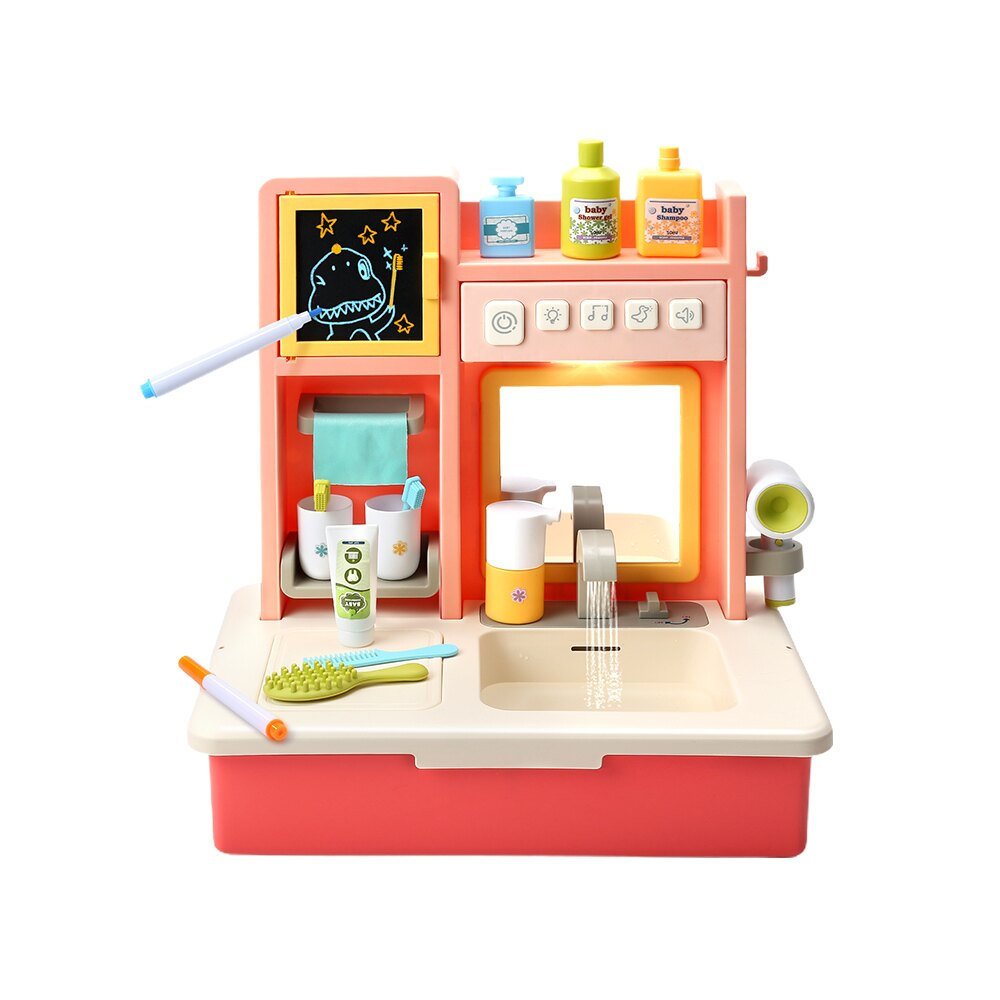 Cutestone 盟石 梳妝台玩具 扮家家酒