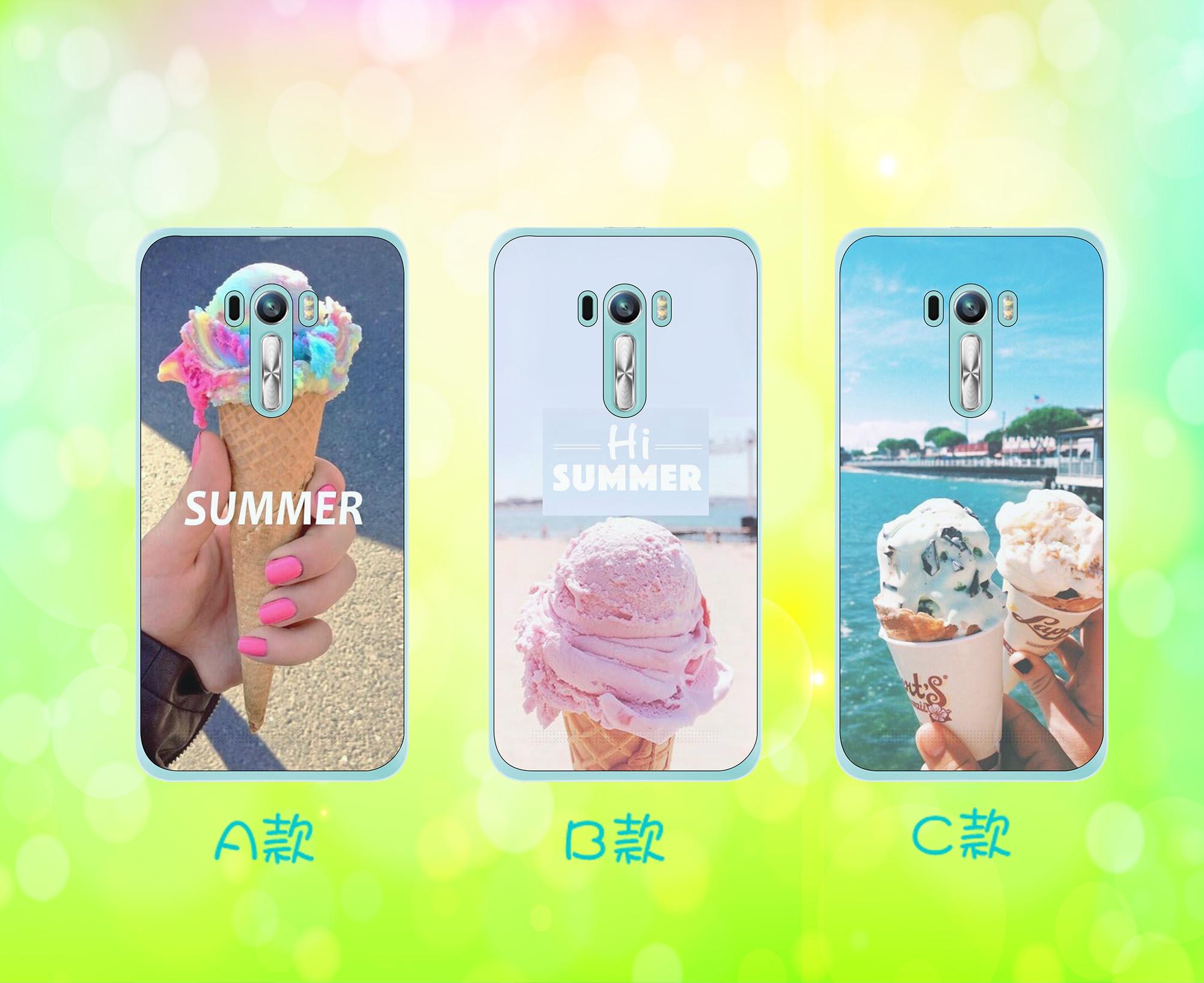 [ASUS] ✨ 夏日系透明軟殼 ✨ 日本工藝超精細[ZenFone2 Selfie,ZenFone2 go,ZenFone2 5吋,ZenFone2 5.5吋,ZenFone2 Laser 5吋,ZenFone2 Laser 5.5吋,ZenFone2 Laser 6吋,ZenFone6] 1