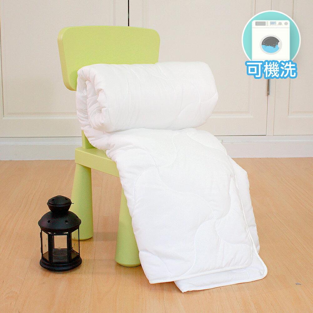 睡袋被胎/ 可機洗 可水洗四季被[鴻宇]台灣製