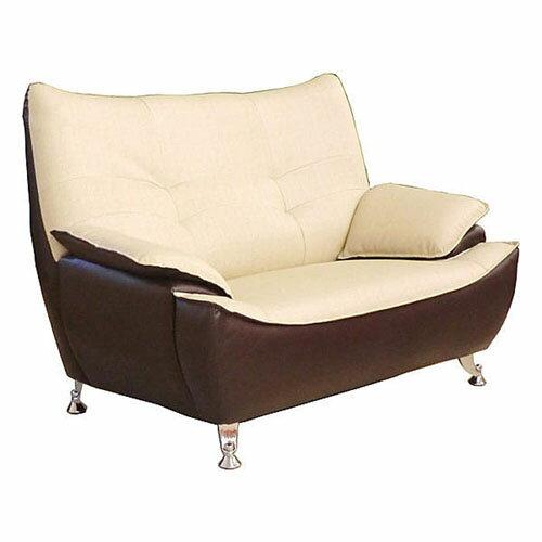 【尚品傢俱】※自運價※ Q-203-02 乳膠皮1+2+3沙發組~二人座,可訂色~台灣製造