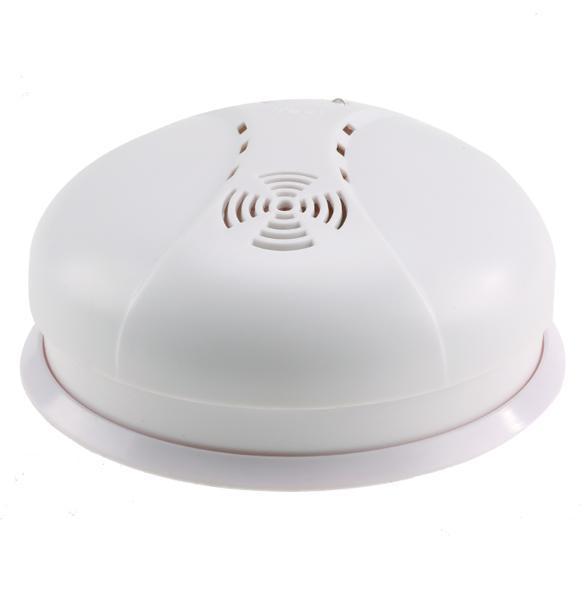 Carbon Monoxide Alarm with Battery 0