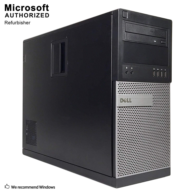 SJ Computers LLC: Dell OptiPlex 7010 Minitower Desktop PC - Intel
