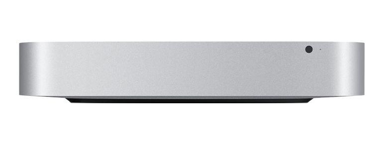 Refurbished Apple A Grade Desktop Computer Mac mini Aluminum Unibody 2.6GHZ Dual Core i5 (Late 2014) MGEN2LL/A 8 GB DDR3 1 TB HDD Intel Iris Graphics 5100 Sierra 10.12 1