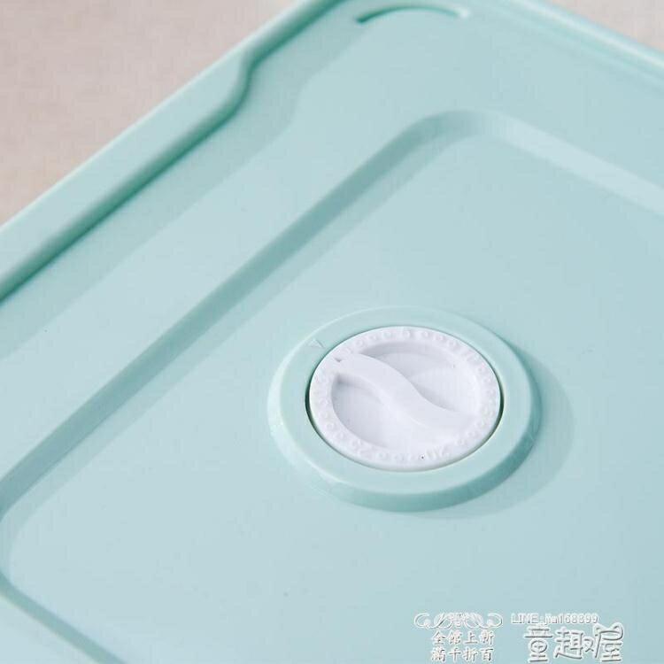 餃子盒 冰箱餃子盒凍餃子托盤速凍水餃餛飩放雞蛋食物保鮮收納盒多層家用