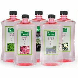 【Karoli卡蘿萊】 天然草本茶樹純露花水(1000ml) 水溶性精油 水氧機用