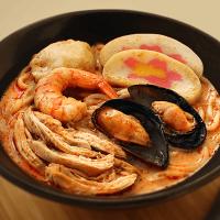 父親節大餐推薦到【古米兒】南洋叻沙海鮮麵(5入)/ laksa 風味就在古米兒推薦父親節大餐