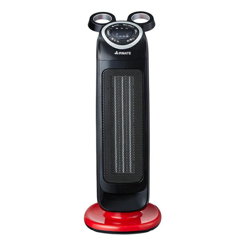 『AIRMATE』☆ 艾美特 迪士尼米奇系列 智能模式陶瓷電暖器 HP13064R **免運費**