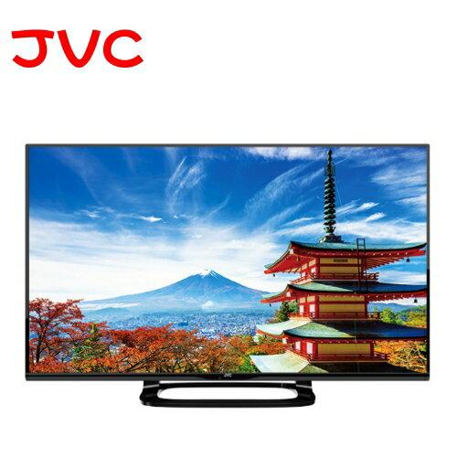 《JVC》43吋液晶HD數位電視43E多媒體支援MHL全新三年原廠保固