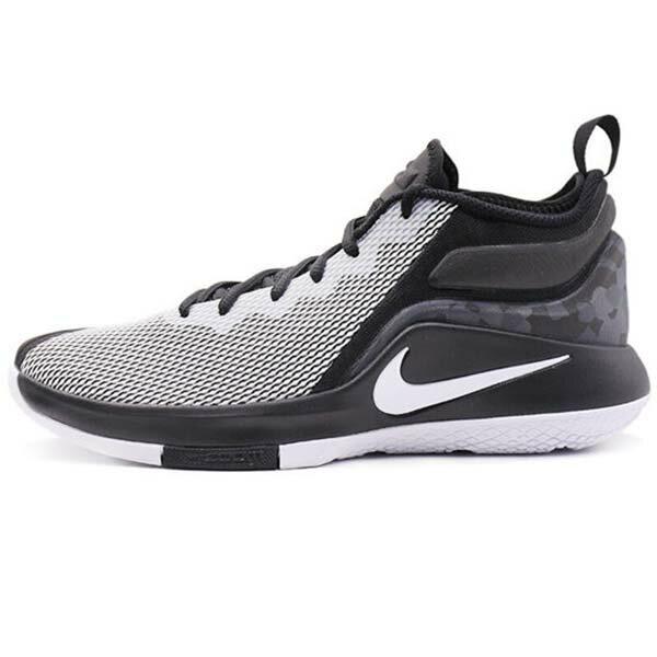 【NIKE】LEBRON WITNESS II EP 運動鞋 籃球鞋 男鞋 黑色 -AA3820011