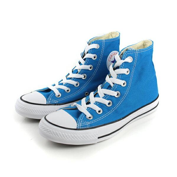 CONVERSE Chuck Taylor All Star 帆布鞋 藍綠 男女款 149