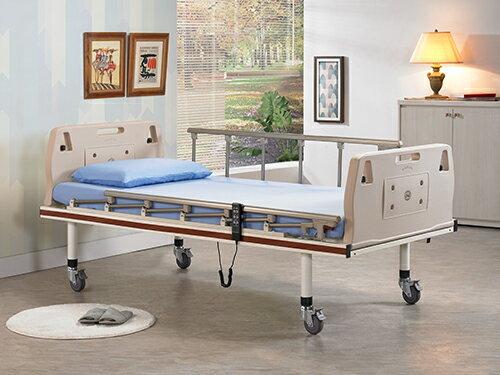 【送好禮】電動病床 電動床 立新電動護理床(1馬達)F01-ABS 好禮雙重送