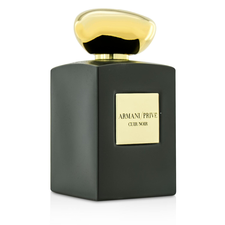亞曼尼 Giorgio Armani - 高級訂製香水壹千零壹夜之夜色皮革