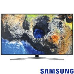 ★限量贈德國北方三明治機 三星 SAMSUNG 55吋 4K UHD液晶電視 UA55MU6100WXZW / 55MU6100 台灣製造