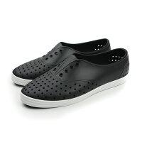 native 輕量懶人鞋、休閒防水鞋到native JERICHO 洞洞鞋 黑 女款 no434
