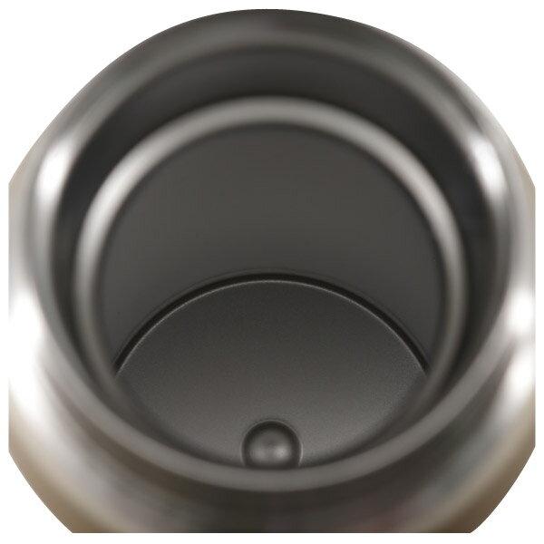 輕量真空保溫按壓不鏽鋼杯 GO 350ml NITORI宜得利家居 5