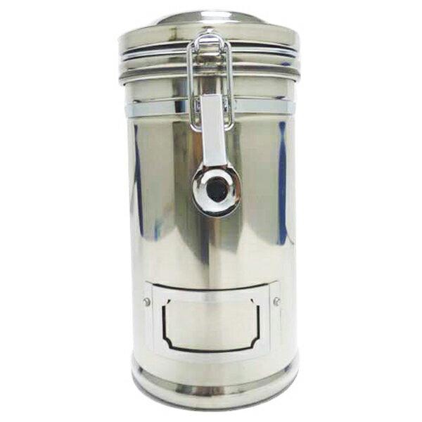 【日本寶馬】郵筒式不鏽鋼密封罐 TA-S-1100