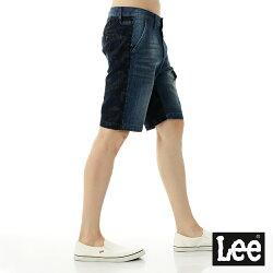 Lee 雙色/迷彩牛仔短褲/UR-男款