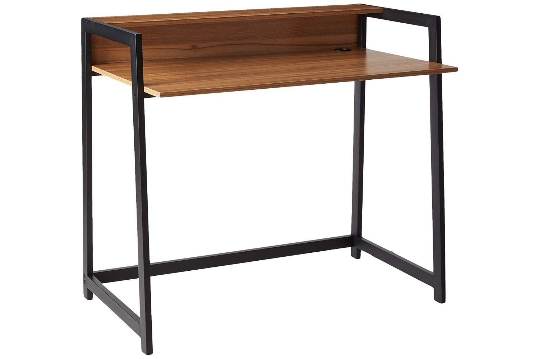 Offex Home Bedroom Student Desk - Wide, Dark