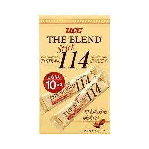 UCC 114 隨身包咖啡10人 (黑咖啡) UCC THE BLEND114 ?????