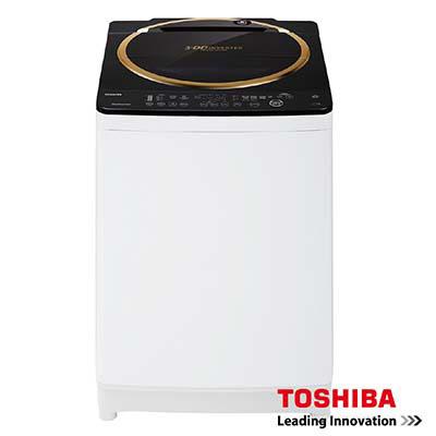 TOSHIBA東芝 12公斤 SDD變頻洗衣機 AW-DME1200GG 金耀黑  神奇去