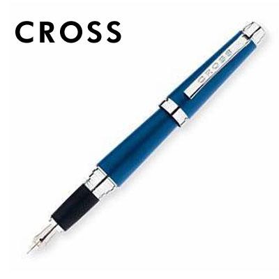 ~CROSS~C系列 AT0396~5 藍色鋼筆   支