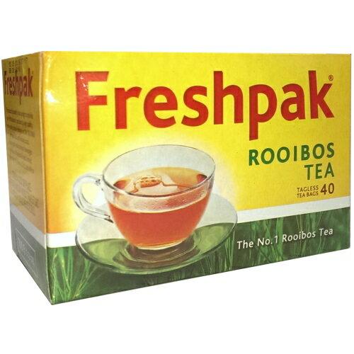 南非國寶茶 2.5gx40包 ~含有豐富的維他命C及礦物質~