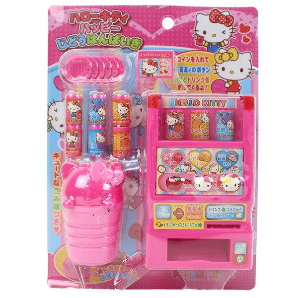 Hello Kitty 凱蒂貓自動販賣機 A419 KT投幣飲料販賣機/一個入{促399}~正版授權~