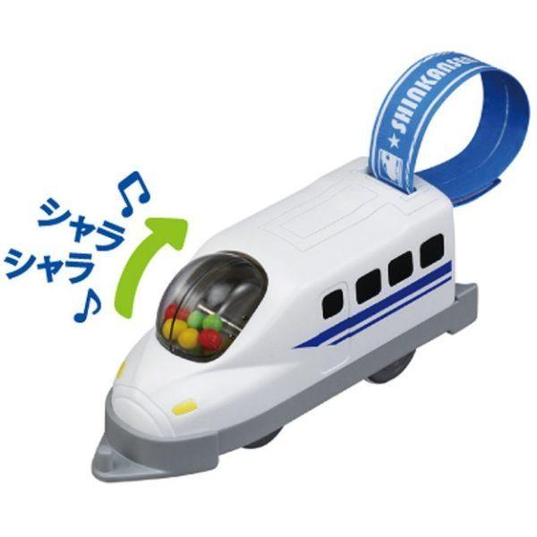 《TAKARA TOMY》交通鐵道 700系新幹線 東喬