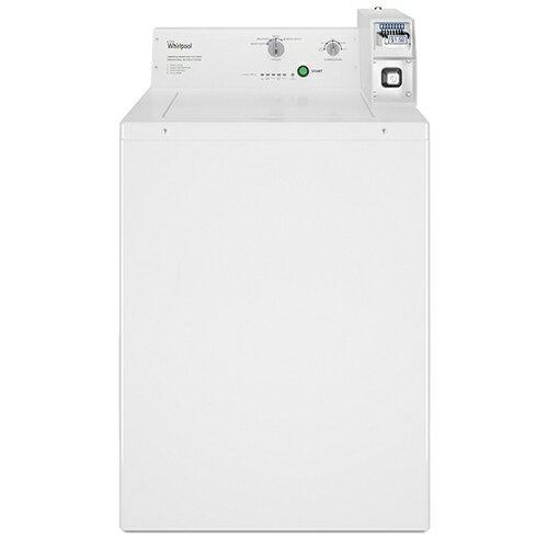 惠而浦 Whirlpool 9公斤商用投幣式洗衣機 CAE2765FQ
