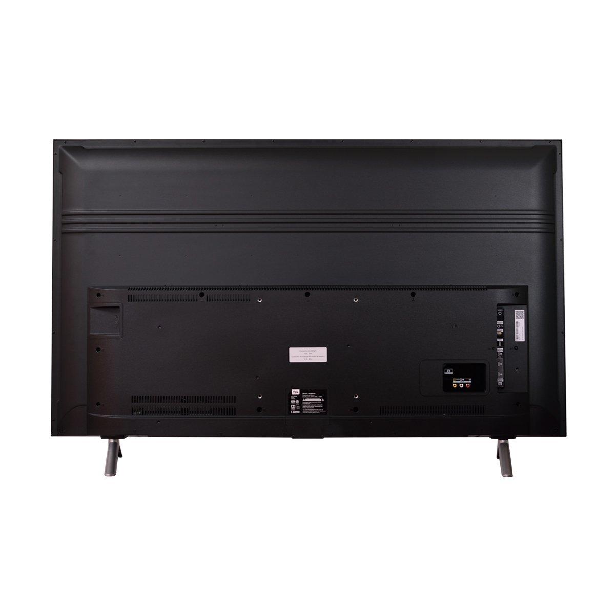 "TCL 49S405 - 49"" Roku Smart 4K 120Hz UHD HDR HDTV 5"
