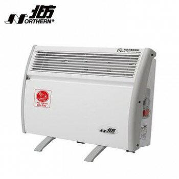 德國 北方 NORTHERN 第二代對流式電暖器 ( CN500 / CN-500 ) 房間、浴室兩用 IP24防潑水檢測