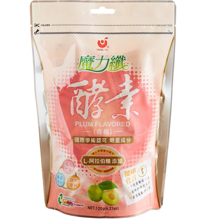 水果酵素- 青梅酵素 120g