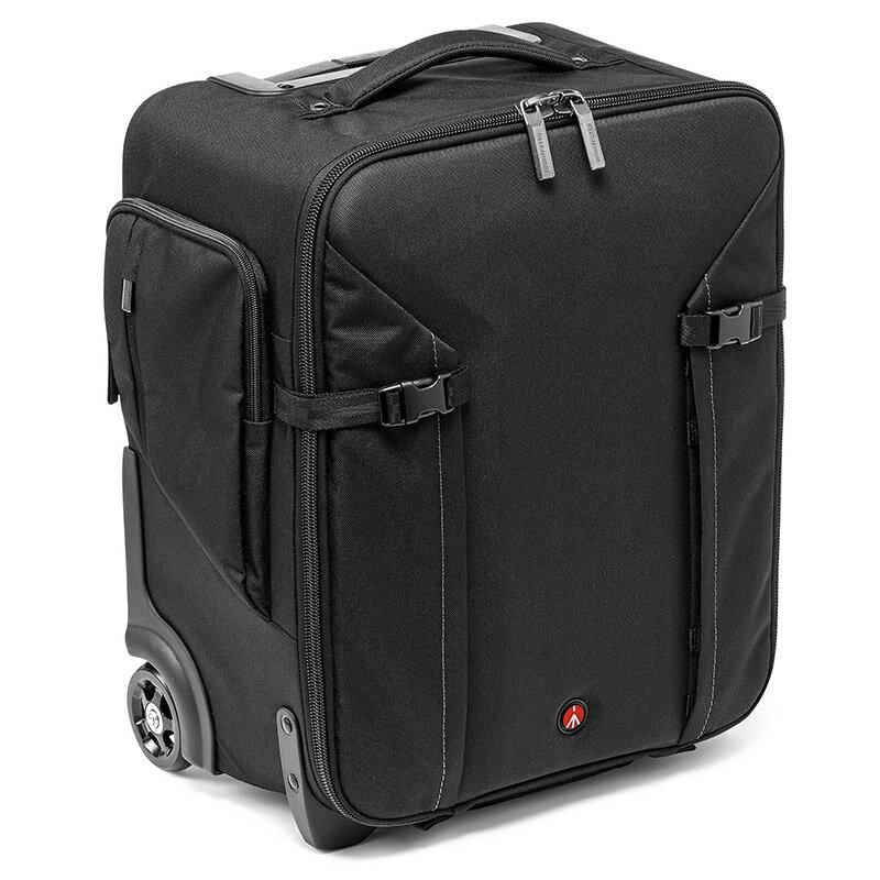 ◎相機專家◎ Manfrotto 曼富圖 Roller bag 50 大師級滾輪式攝影包 50 MB MP-RL-50BB 正成公司貨