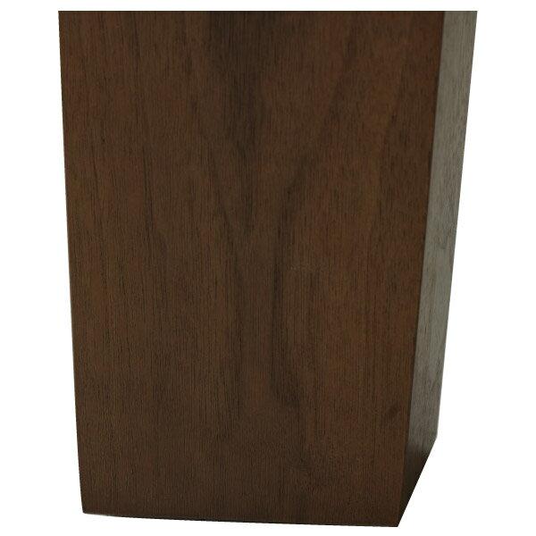 【馬小姐專用】◎(OUTLET)實木餐桌 FRANS 180 DBR 橡膠木 福利品 NITORI宜得利家居 6