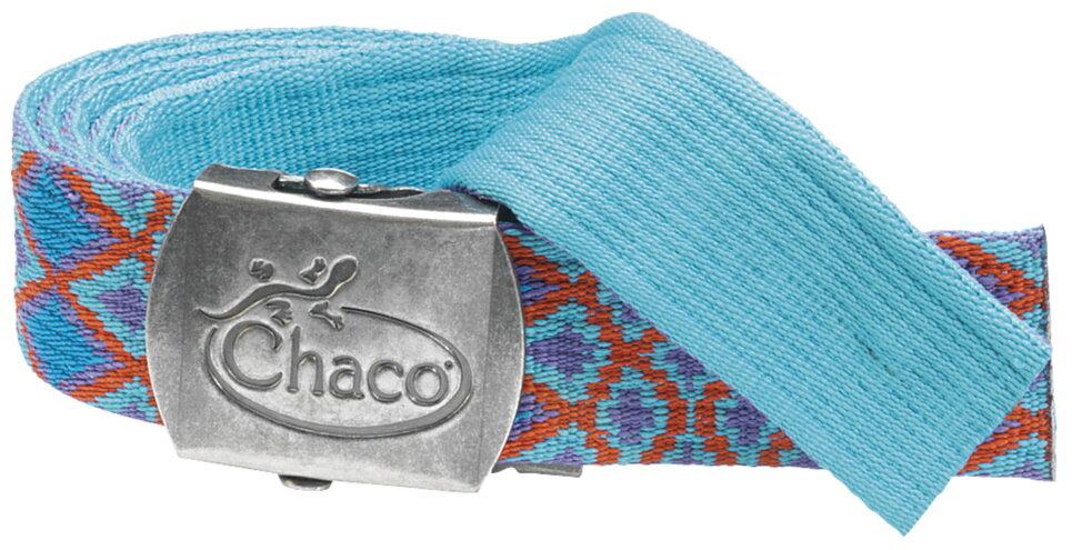 [ Chaco ] CB007 ReversiBelt 圖騰腰帶 HA50 魚鱗擺尾