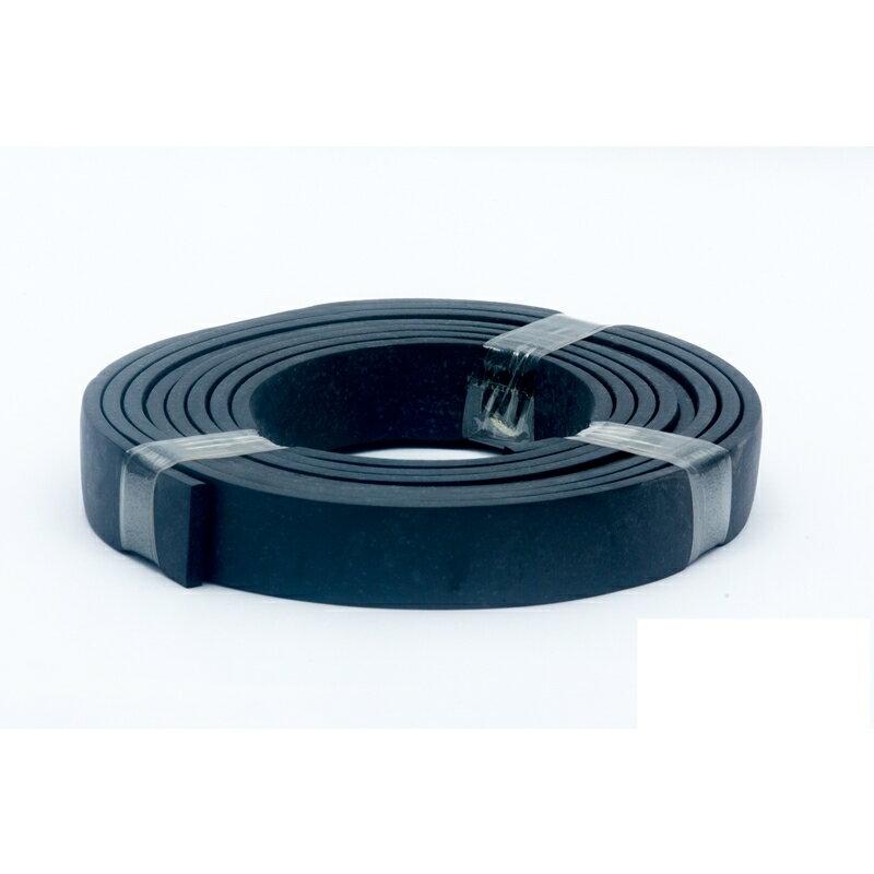 橡膠條 橡膠墊 保護條 密封條墊 (厚4.5mm*寬25mm*長3公尺)