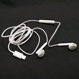 華為HUAWEI原廠耳機(Type-C)白色