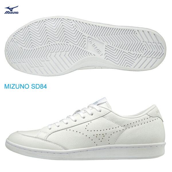 D1GA181601MIZUNO1906SD87休閒款慢跑鞋【美津濃MIZUNO】