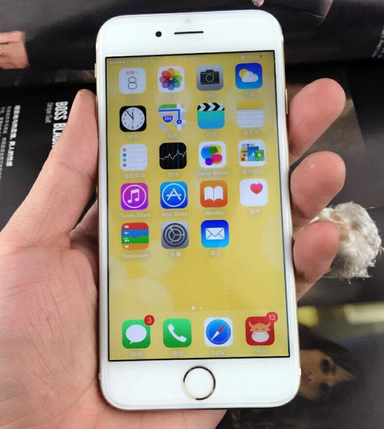 現貨 iPhone6/6s 蘋果6 i6s/i6plus 全覆蓋保護貼 滿版玻璃鋼膜 手機保護膜 玻璃貼 9H鋼化膜 螢幕保護貼