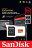 SanDisk Extreme 64GB microSDXC 100MB/s A1 Class10 C10 U3 UHS-I 4K V30 667X 64G microSD micro SD SDXC Flash Memory Card SDSQXAF-064G 2