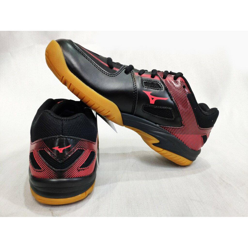[大自在體育用品] MIZUNO 美津濃 桌球鞋 羽球鞋 排球鞋 男女款 GATE SKY2 71GA194064