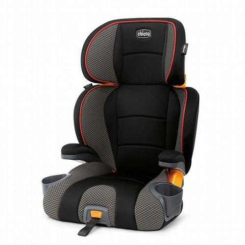 Chicco KidFit 成長型安全汽座 / 安全座椅-風格黑★衛立兒生活館★ 0