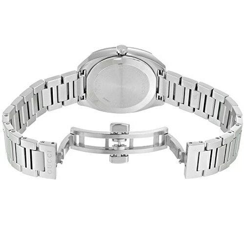 GUCCI GG2570流行元素因子小腕女錶/YA142503