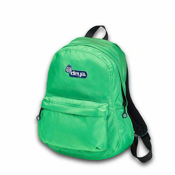 後背包 / deya- 經典系列 經典後背包--坦率綠-男女學生潮包旅遊包 C1513 - 限時優惠好康折扣