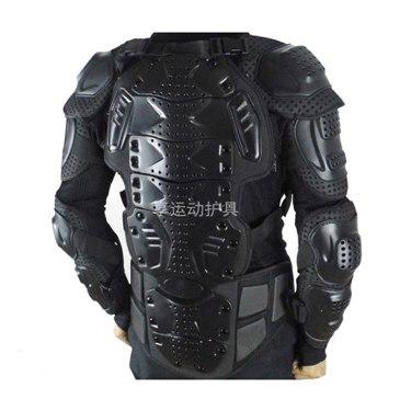 越野摩托車護甲衣騎士護具防護裝備賽機車防摔衣服男騎行盔甲618購物節 1