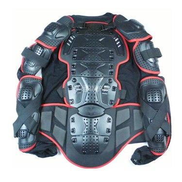 越野摩托車護甲衣騎士護具防護裝備賽機車防摔衣服男騎行盔甲618購物節 0
